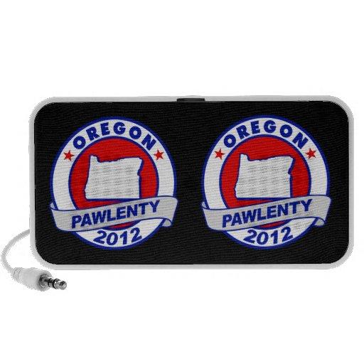 Pawlenty - oregon travelling speaker