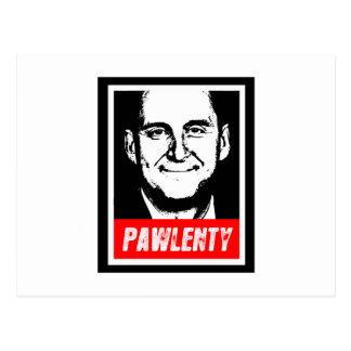 PAWLENTY POSTAL