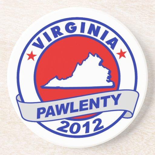 Pawlenty - Virginia Posavaso Para Bebida