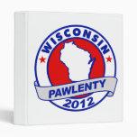 Pawlenty - Wisconsin