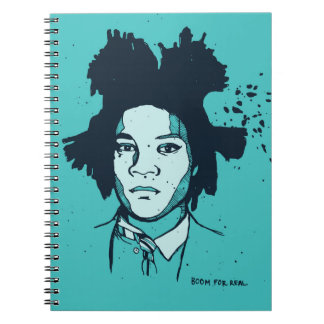 pawley boom notebook