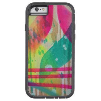 pawley spray & mark wood iPhone6 Tough Xtreme iPhone 6 Case