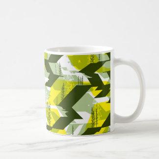 Pawley winter coffee mug