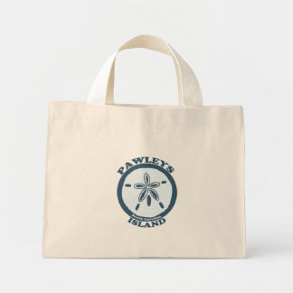 Pawleys Island Tote Bag