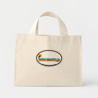 Pawleys Island Canvas Bag
