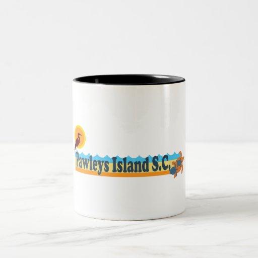 Pawleys Island. Coffee Mug