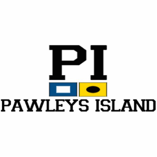 Pawleys Island. Photo Sculpture