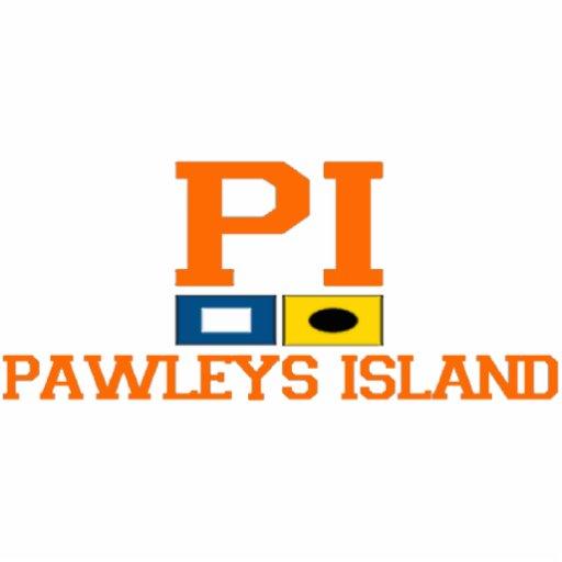 Pawleys Island. Cut Out
