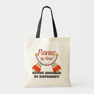 Pawnee Tote Bag