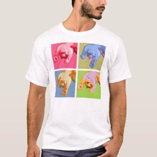 Pawp Art - Light T-Shirt