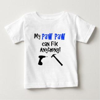 PawPaw fix anything Baby T-Shirt