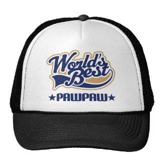 Pawpaw Gift Trucker Hat
