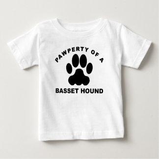 Pawperty de Basset Hound Playera