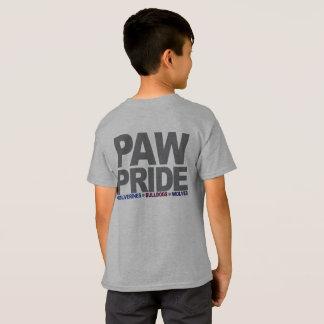 PawPride Boys T-Shirt