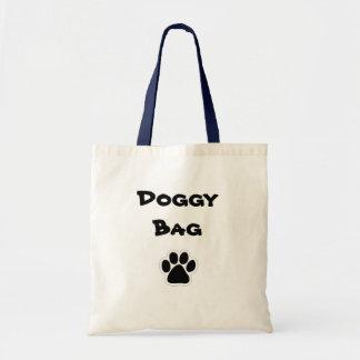 pawprint DoggyBag Bolsa