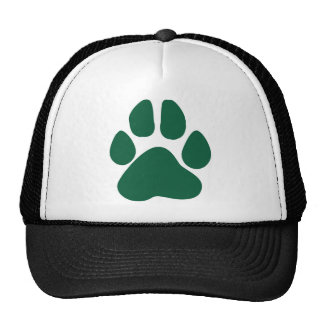 Pawprint Hat
