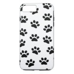 PAWPRINTS (puppy dog paw prints) ~.png iPhone 7 Plus Case