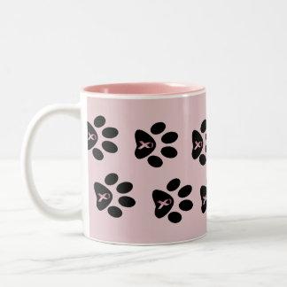 Paws 4 Hope Mug