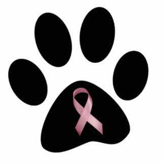 Paws 4 Hope Pin Statuette