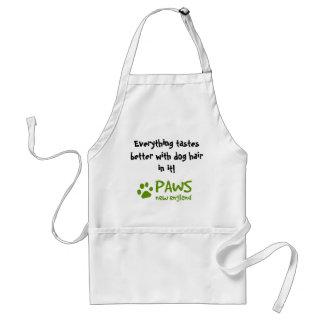 Paws apron