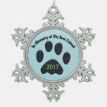 Paws Best Friend Ornaments