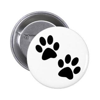 Paws Pin