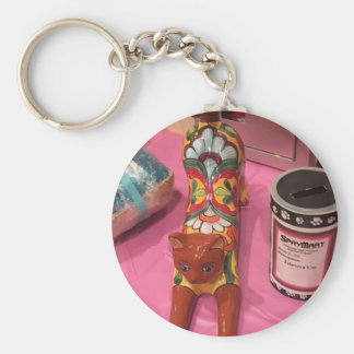 Paws Cause Benefit Keychain