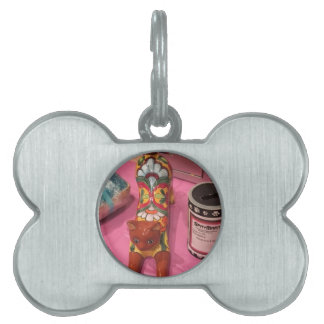 Paws Cause Benefit Pet ID Tag