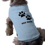 Paws Dog Clothes