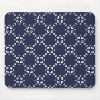 Paws-for-Style Mouse Pad
