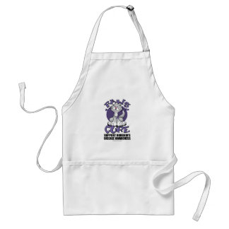 Paws for the Cure Cat Hodgkin s Disease Aprons