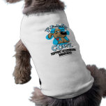 Paws for the Cure Scleroderma Doggie Tee Shirt