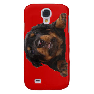 Paws For Thought Samsung Galaxy S4 Cover