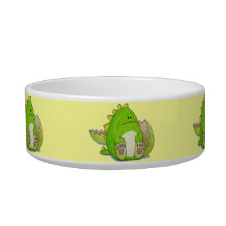 """Paws Here """"Paul"""" Pet Bowl for Cat Cat Water Bowls"""