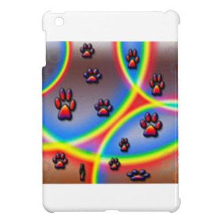 Paws I Pad Mini Case Case For The iPad Mini
