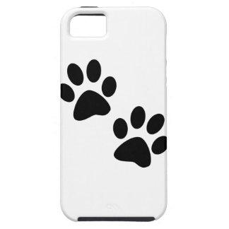 Paws iPhone SE/5/5s Case