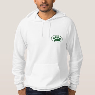 PAWS -Logo Men's Hoodie