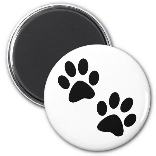 Paws Magnet