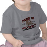 Paws Of Furry Shirts