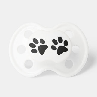 Paws Baby Pacifiers