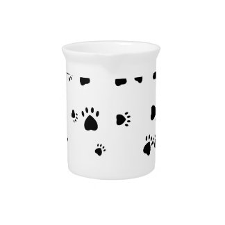 Paws Pitcher