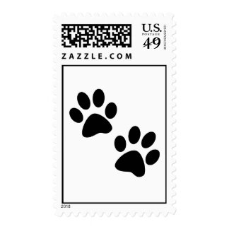 Paws Stamps