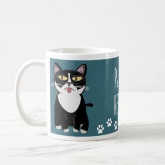Paws to Refresh Coffee Mug