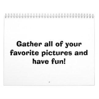 PawsForLife Calendar