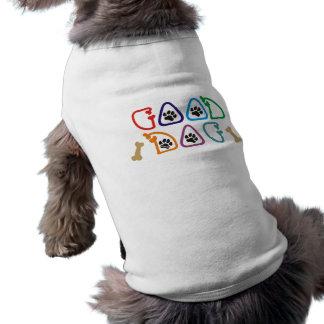 PawsID Good Dog Shirt