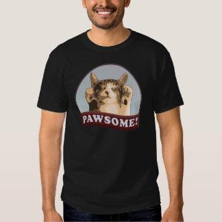 Pawsome! T Shirt