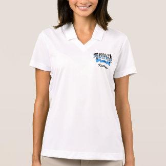 PawsPartners.org Alliance Logo Gear Polo Shirt
