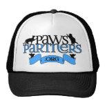 PawsPartners.org Alliance Logo Gear Trucker Hat