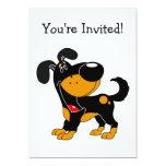 PawsRUs Invitaciones Personalizada