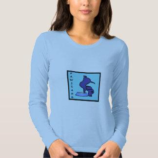 Pawstand - Funny Yoga Shirt